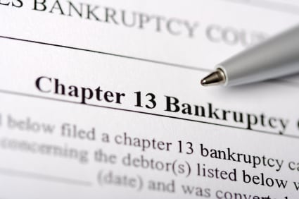 stop creditor calls indianapolis Indiana Chapter 13 bankruptcy